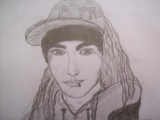 Tom Kaulitz by jess0109